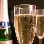 Champagne Weinregion, Frankreich