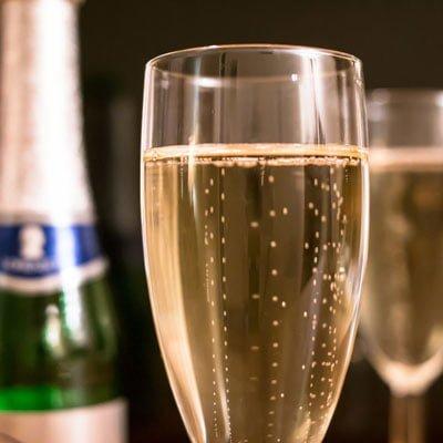 Champagne Weinregion