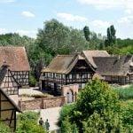 Elsass Weinregion