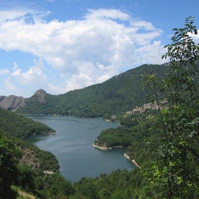 Korsika Weinregion, Frankreich