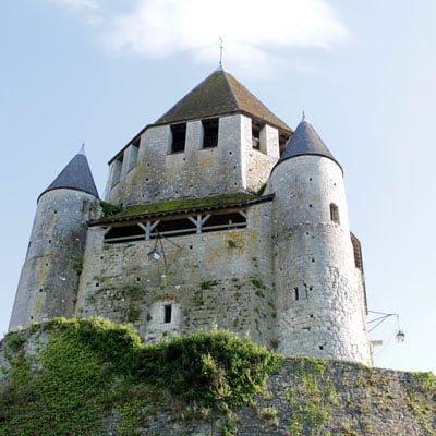 Ile de France Weinregion