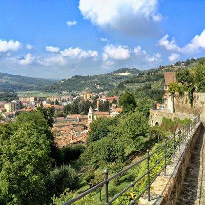 Piemont weine - Italien
