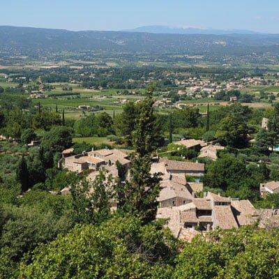 Provence Weinregion