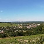 Sancerre Weinregion