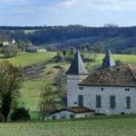 Südwestfrankreich Weinregion