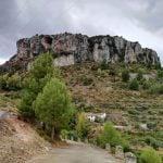 Murcia Weinregion