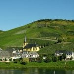 Mosel Weinregion