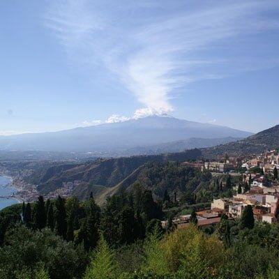 Wein aus Sizilien