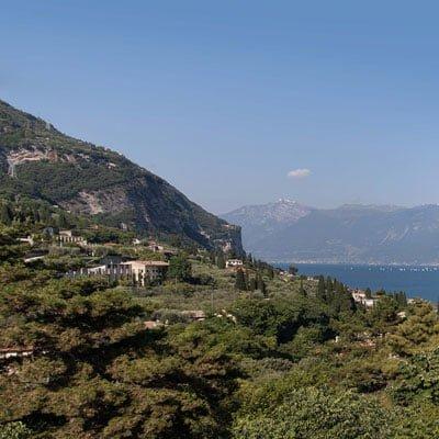 Weine aus lombardei, Italien
