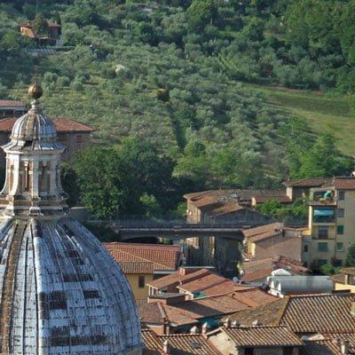 Weine aus Siena