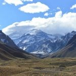 Aconcagua Valley Weinregion