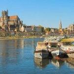 Auxerre Weinregion