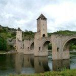 Cahors Weinregion