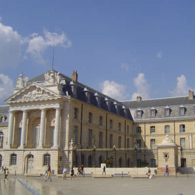 Weine aus Dijon