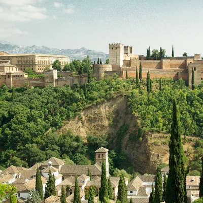 Weine aus Andalusien