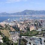 Palermo Weinregion