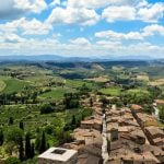 Vernaccia di San Gimignano Weinregion