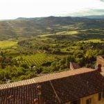 Vino Nobile di Montepulciano Weinregion