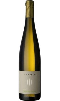 Cantina Tramin - Gewurztraminer 2018 75cl Bottle