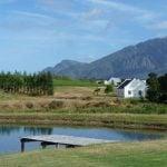 Paarl-Simonsberg Weinregion
