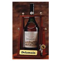 Delamain - Pale & Dry XO Double Magnum & Pouring Cradle 3 Litre Bottle
