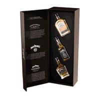 Jack Daniels - Family 3x 5cl Miniatures