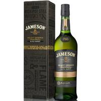 Jameson - Black Barrel 70cl Bottle