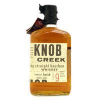 Knob Creek - 9 Year Old 70cl Bottle