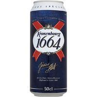 Kronenbourg 24x 500ml Cans