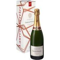 Laurent Perrier - Brut L-P 75cl Bottle