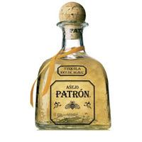 Patron - Anejo 70cl Bottle