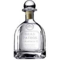 Patron - Gran Patron Platinum 70cl Bottle