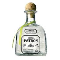 Patron - Silver 70cl Bottle
