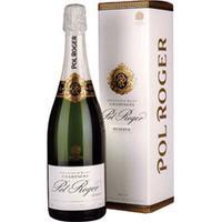 Pol Roger - Brut Reserve 75cl Bottle