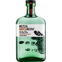 Mezcal Marca Negra - Espadin 70cl Bottle