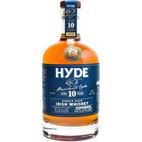 Hyde - 10 Year Old Sherry Finish 70cl Bottle