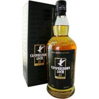 Campbeltown Loch - 21 Year Old 70cl Bottle