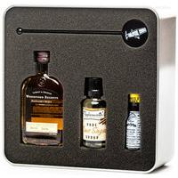 Tipplesworth - Old Fashioned - Mini Cocktail Kit Gift Set