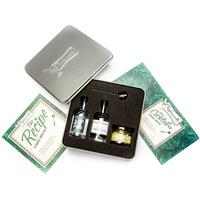 Tipplesworth - Classic Martini - Mini Cocktail Kit Gift Set