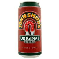 John Smiths - Original Bitter 24x 440ml Cans