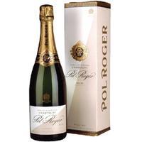 Pol Roger - Rich NV 75cl Bottle