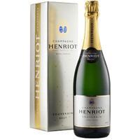 Henriot - Brut Souverain 75cl Bottle