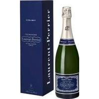 Laurent Perrier - Ultra Brut 75cl Bottle