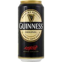 Guinness - Original 24x 500ml Cans