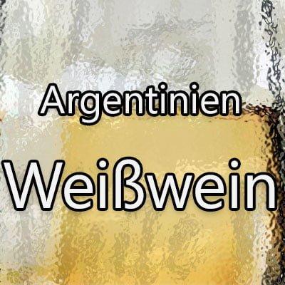 Argentinien Weisswein
