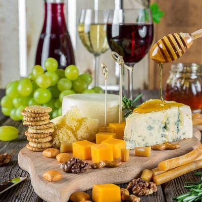 Argentinischer Dessertwein
