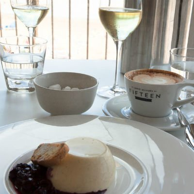 Italienischer Dessertwein