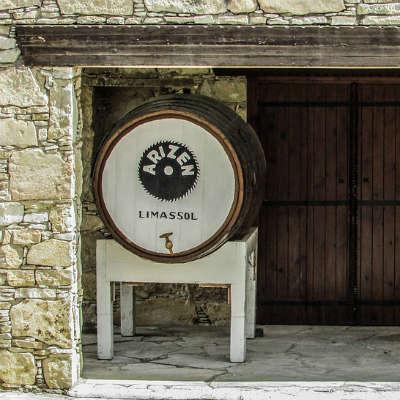 Zypern Dessertwein