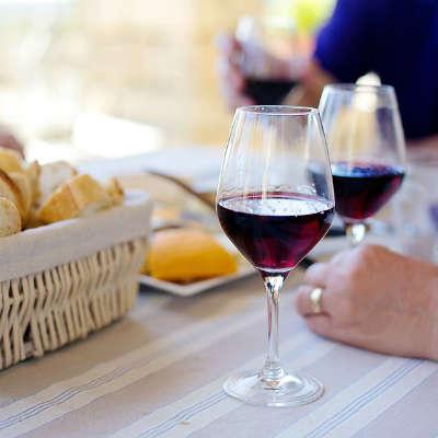 Agentinien Rotwein