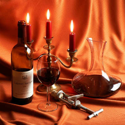 Bulgarischer Rotwein